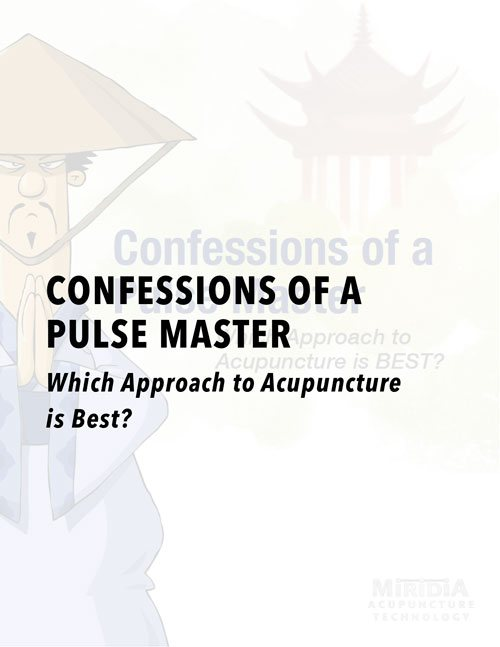 Confessions of a Pulse Master